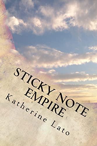 9781463541538: Sticky Note Empire
