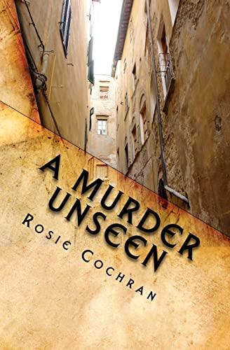 9781463548209: A Murder Unseen