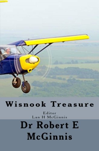 Wisnook Treasure: Wisnook Series: McGinnis, Dr Robert E