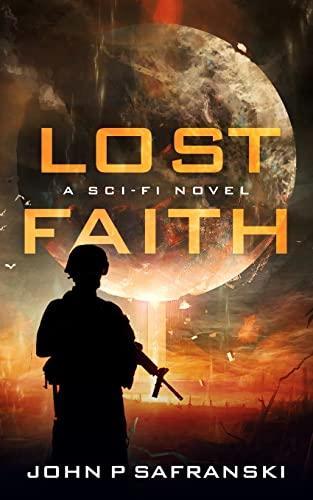 9781463565244: Lost Faith