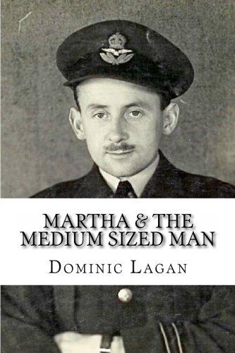 9781463569990: Martha & the Medium Sized Man