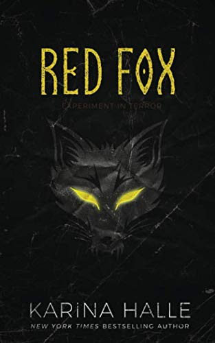 9781463576646: Red Fox (An Experiment in Terror)
