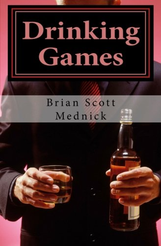 9781463580711: Drinking Games
