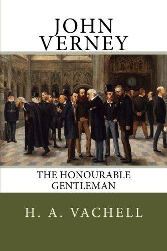 9781463582227: John Verney: The Honourable Gentleman