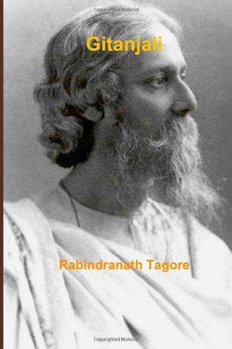 Gitanjali: Rabindranath Tagore