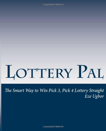 Lottery Pal: The Smart Way to Win Pick 3,