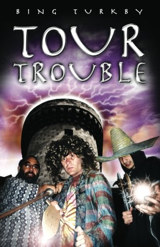 9781463590208: Tour trouble: A Bing Turkby Ensemble adventure