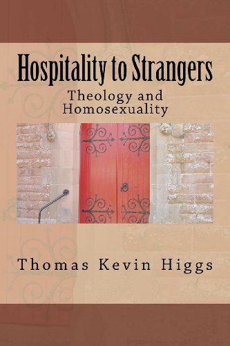 9781463602178: Hospitality to Strangers: Theology and Homosexuality