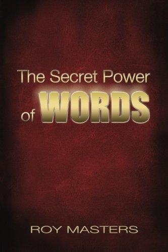 9781463603809: The Secret Power of WORDS