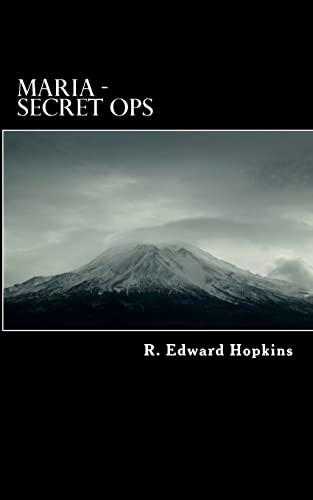 9781463603991: Maria - Secret ops