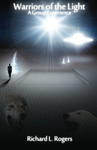9781463607852: Warriors of the Light