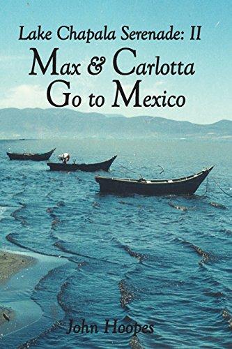 9781463612108: Max and Carlotta Go to Mexico