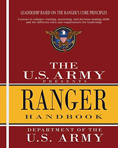 9781463612412: Ranger Handbook