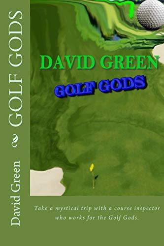9781463612931: Golf Gods