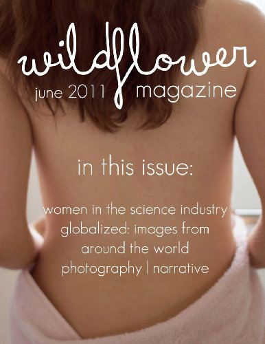 9781463613280: Wildflower Magazine | June 2011