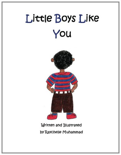 9781463620493: Little Boys Like You