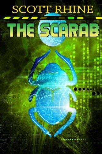 The Scarab: Rhine, Scott