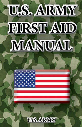 9781463625733: U.S.Army First Aid Manual
