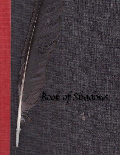 9781463627669: Book of Shadows: A Spiritual Journal