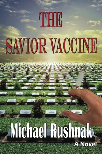 9781463628673: The Savior Vaccine: The Health Club Mysteries Trilogy (Volume 2)