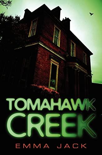 9781463630010: Tomahawk Creek