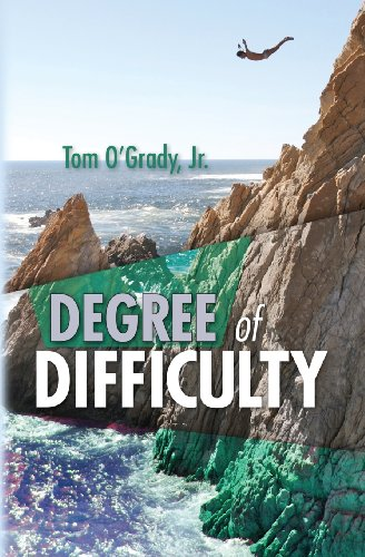 9781463631864: Degree of Difficulty: An Ian Connors Mystery