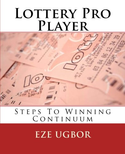 9781463632274: Lottery Pro Player: Steps To Winning Continuum