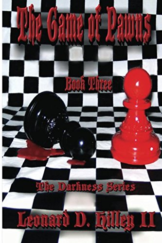 9781463637859: The Game of Pawns: The Darkness Series