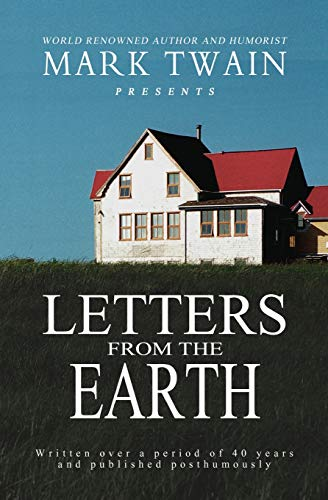 9781463646226: Letters From The Earth