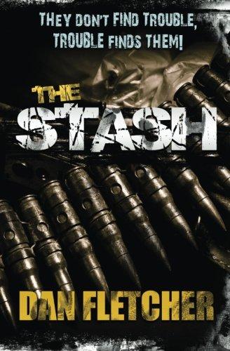 The Stash: Dan Fletcher