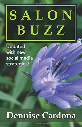 9781463649296: Salon Buzz: Marketing and Management Ideas for Ultimate Success
