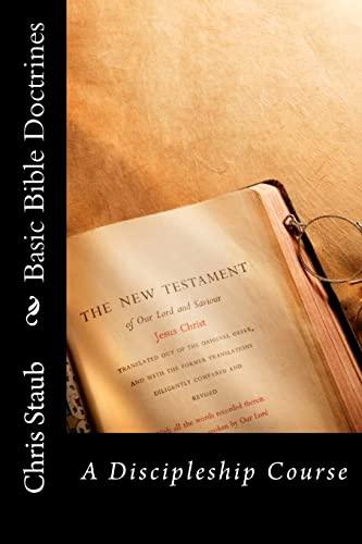 9781463649494: Basic Bible Doctrines