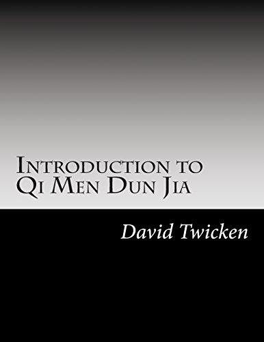9781463649876: Introduction to Qi Men Dun Jia