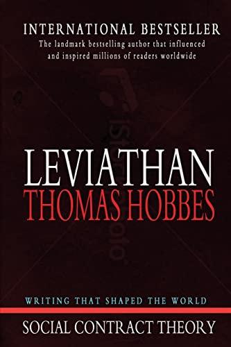 9781463649937: Leviathan: Volume 1