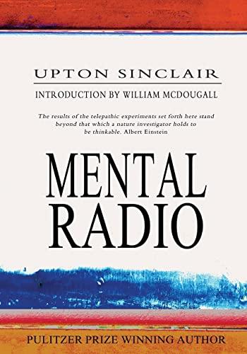 9781463650018: Mental Radio