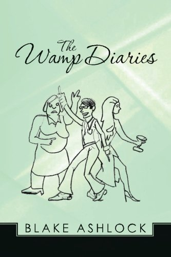 9781463653996: The Wamp Diaries