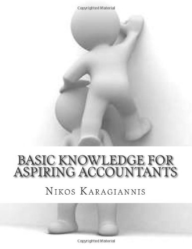 9781463664831: Basic Knowledge for Aspiring Accountants