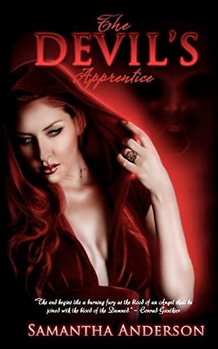9781463666361: The Devil's Apprentice: The Devrynne Kaine Series