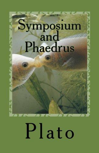 9781463666569: Symposium and Phaedrus