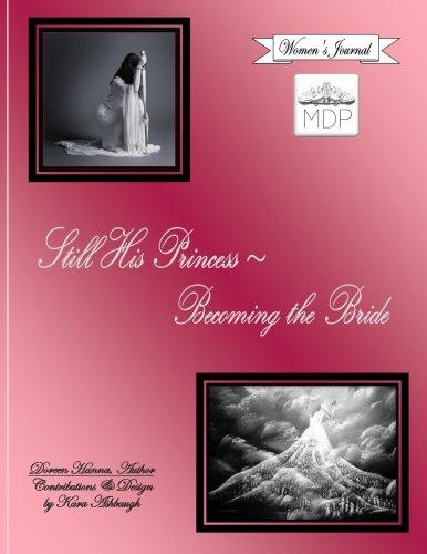 Still His Princess~Becoming the Bride, Women's Journal: Hanna, Doreen
