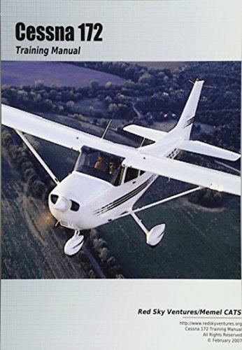 9781463675448: Cessna 172 Training Manual: 3