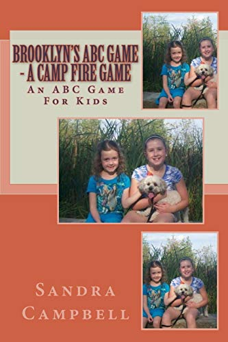 9781463678883: Brooklyn's ABC Game - A Camp Fire Game: An ABC Game For Kids