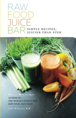 9781463681548: Raw Food Juice Bar