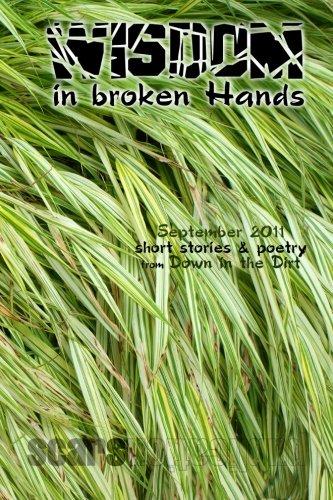 Wisdom in Broken Hands: assorted writers/ Janet