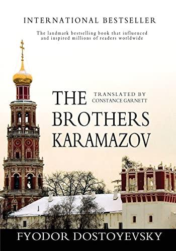 9781463682156: The Brothers Karamazov: Abridged
