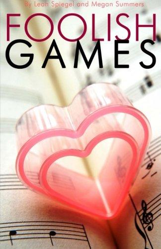 9781463683511: Foolish Games