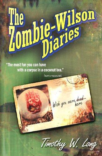 9781463691059: The Zombie Wilson Diaries