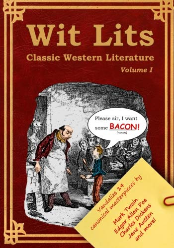 9781463697358: Wit Lits Volume 1: Classic Western Literature