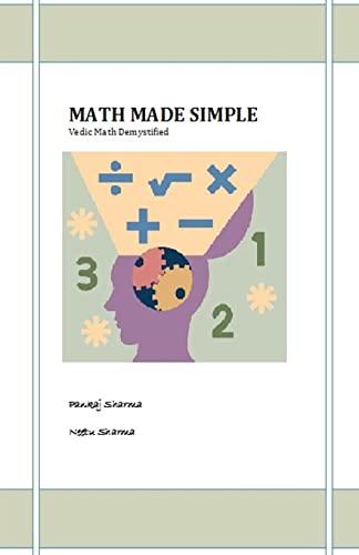 9781463698249: Math Made Simple