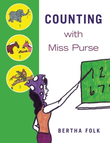 9781463700539: Counting With Miss Purse